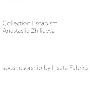 Anastasiia Zhiliaeva cover